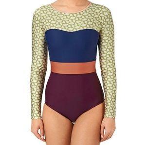 The SEEA Hermosa Surf Suit NWOT swim suit